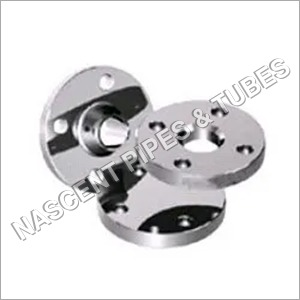 Titanium GR.2 Blind Flanges