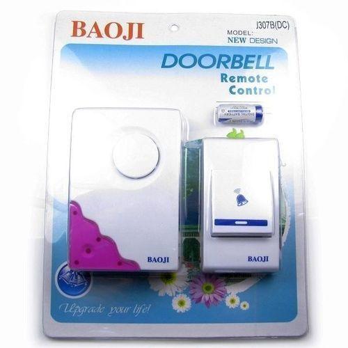 Baoji-Doorbell