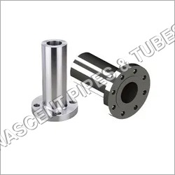 Stainless Steel Long Weld Neck Flange 316
