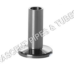 Stainless Steel Long Weldneck Flanges