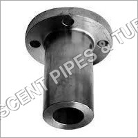 Stainless Steel Long Weld Neck Flange 347