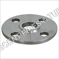 Stainless Steel Slipon Flange