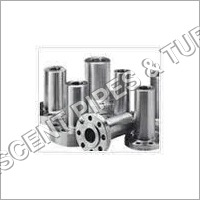 Stainless Steel Long Weld Neck Flange 904L