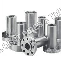 Stainless Steel Long Weld Neck Flange 304 H