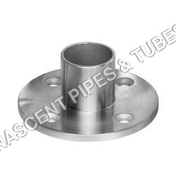 Stainless Steel Deck Flange 316