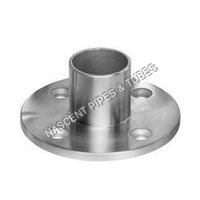 Stainless Steel Deck Flange 321