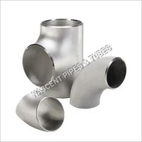 Stainless Steel Buttweld Fittings 304L