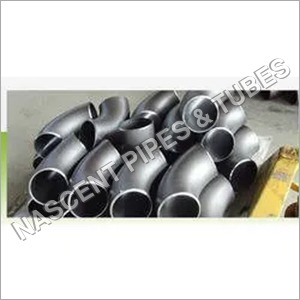 Titanium Grade 5 Pipe and Fittings