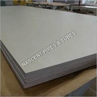 Stainless Steel Sheet 317