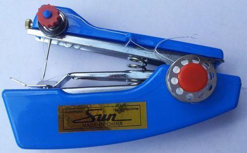 Hand Stapler Machine