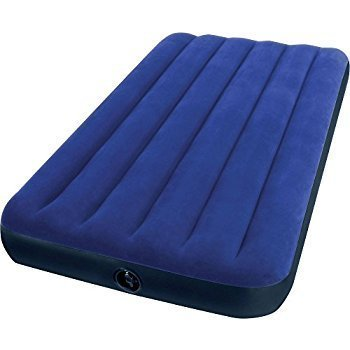 Intex Air Bed With Pump