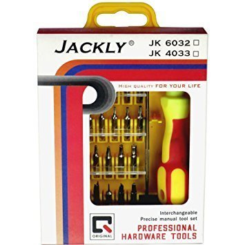 Jackly Screwdriver 6032