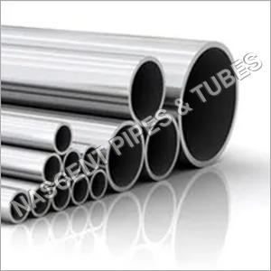 Titanium Pipes And Tubes