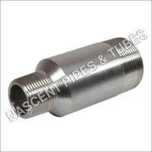 Titanium Swage Nipple