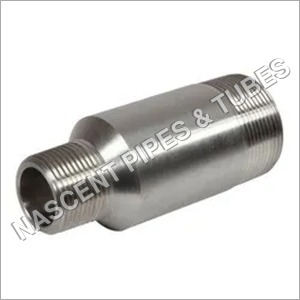 Titanium Pipe Fittings