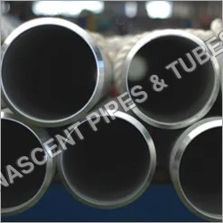 Stainless Steel Seamless Tube 904 L