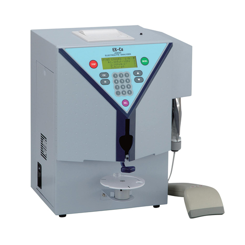 EX Ca Electrolyte Analyzer