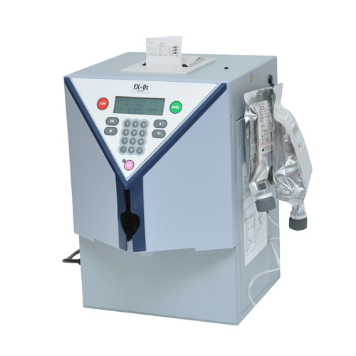 EX Ds Electrolyte Analyzer