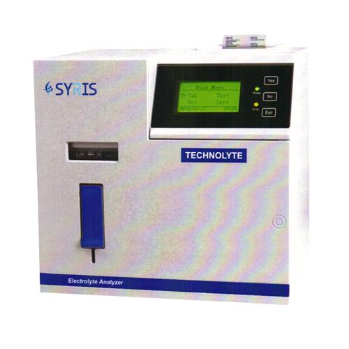 Technolyte Electrolyte Analyzer