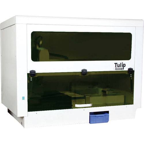 Fully Automated Elisa System