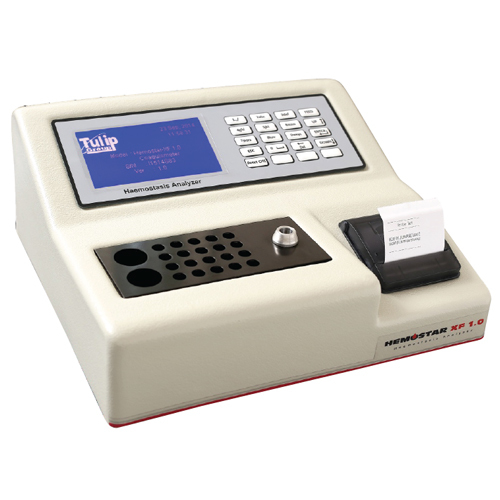 Haemostasis Analyzer