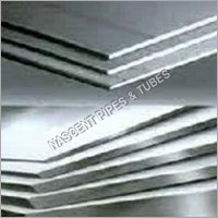 Stainless Steel Plate 304L