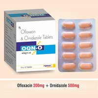 OQN Tablets & Susp.