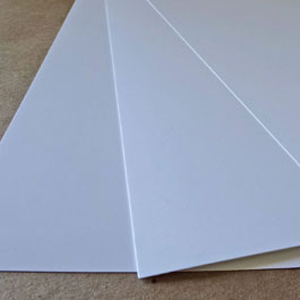 Coated Gloss or Mate Paper