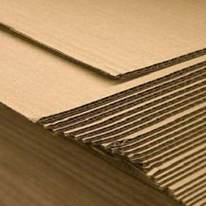 Kraft Liner Board Paper