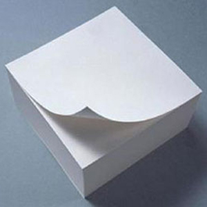 Woodfree or Uncoated Paper