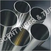 Stainless Steel ERW Tube 304L