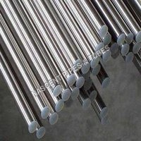 Stainless Steel Bar 410