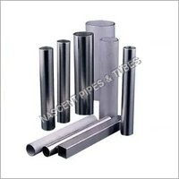 Stainless Steel ERW Tube 321