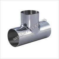 Stainless Steel Tee Fitting 316L