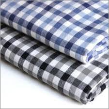Pure Cotton Flex Woven Fabric
