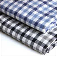 Pure Cotton Flex Woven Fabric