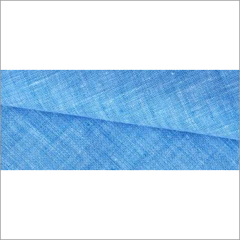 100% Cotton Flex Woven Fabric