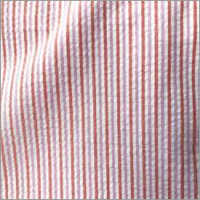 Multi Stripes Cotton Flex Woven Fabric
