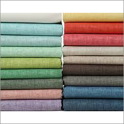 100% Cotton Linen Fabric