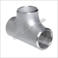 Stainless Steel Tee Fitting 310