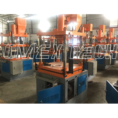 Hydraulic Press Machine For Fan Guard