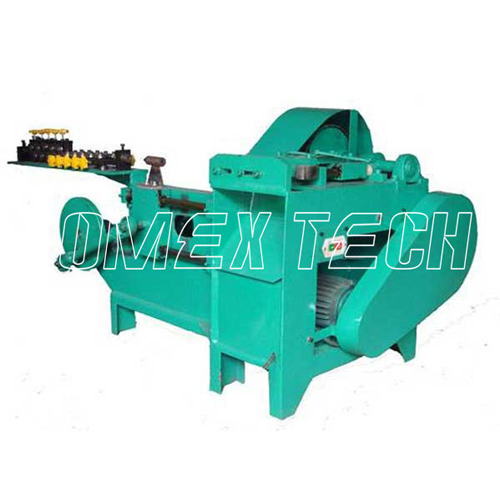 Fan Guard Handle Forming Machine