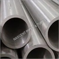 Stainless Steel ERW Welded Pipe 316l