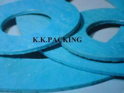 Kevlar and Aramid Fiber Based Gaskets