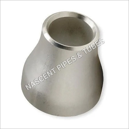 Stainless Steel Reducer Fitting 304L