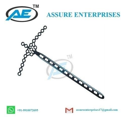 Assure Enterprise PIlon PLATES