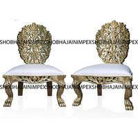 Wedding Mandap Chair