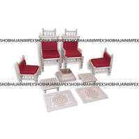 Sankheda Mandap Furniture Set