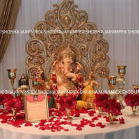 Beautiful Ganesh ji Statue