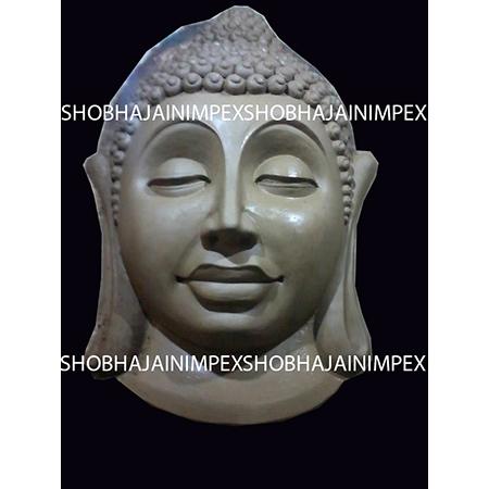 Budhha Fiber Statue